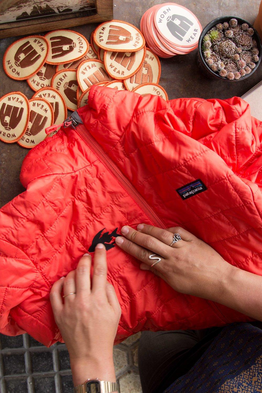Patagonia's Worn Wear