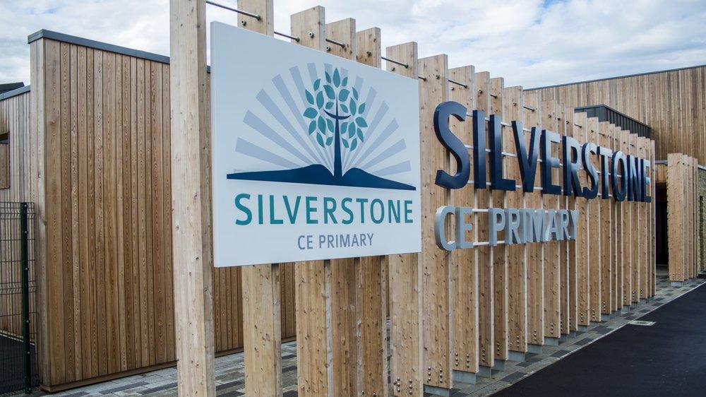 Silverstone School -