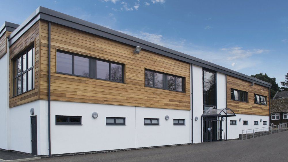 Pitsford School, Northampton -