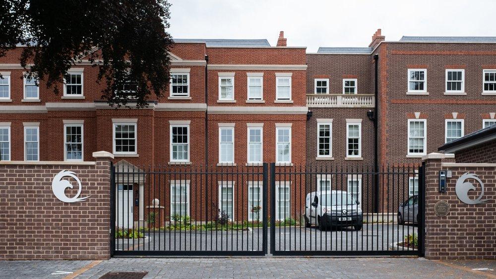 Gleneagle Manor, Harpenden -