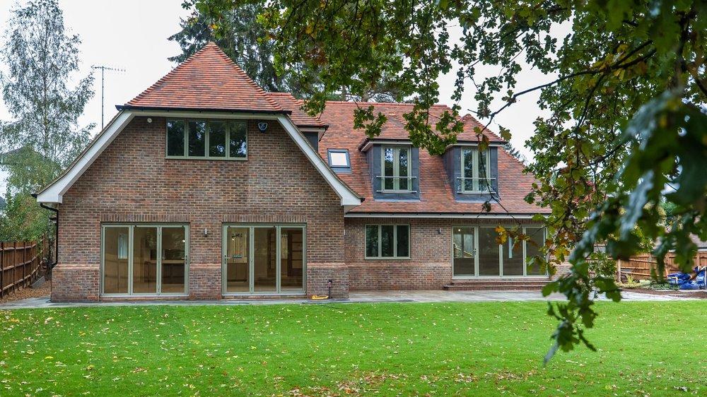 Ascot House, Radlett -
