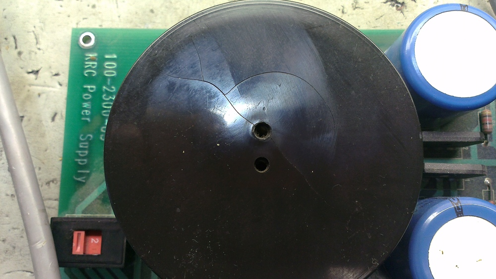 Krell Pre Amplifier
