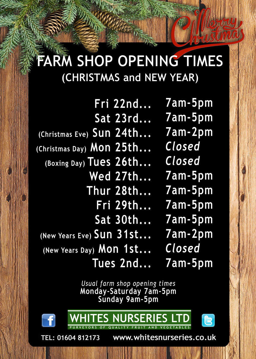 Christmas 2017 Opening Times list layout.jpg
