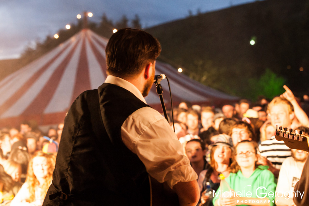 The Eskies at KnockanStockan