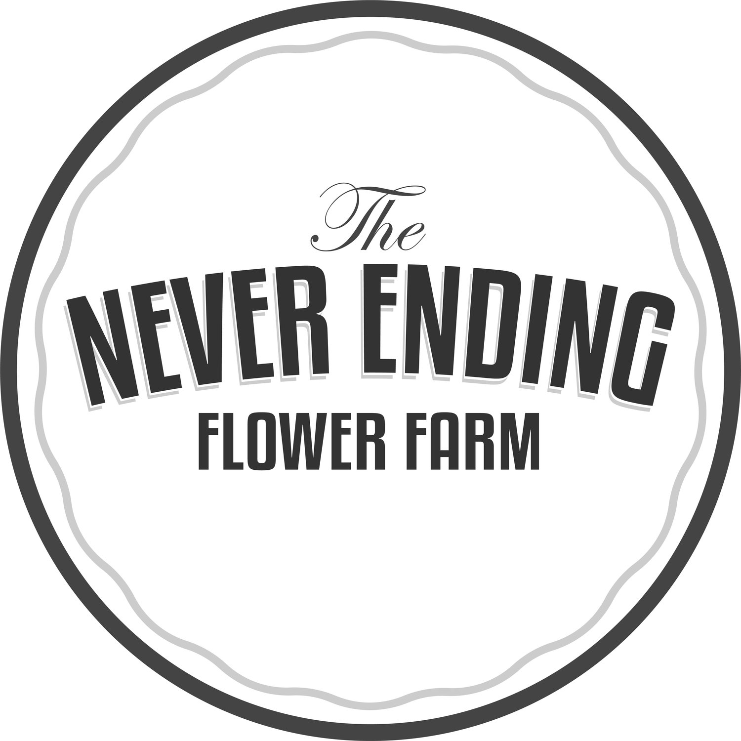 The Never Ending Flower Farm