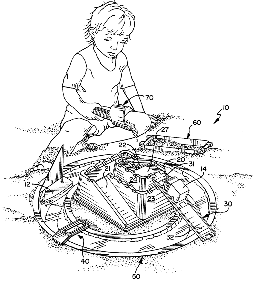 Patent Illustration from Google Patents.