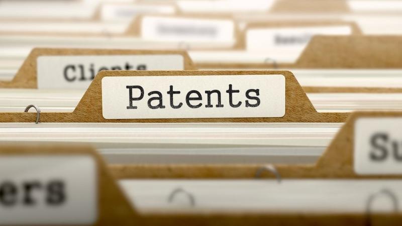 Patent image from cobizmag.com