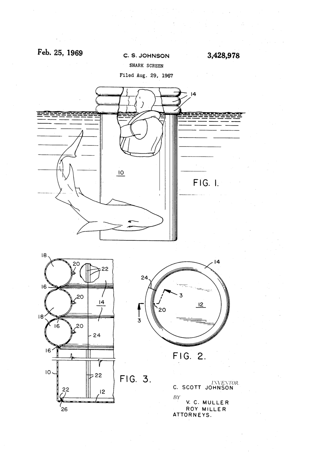 Patent Illustration from  patents.google.com