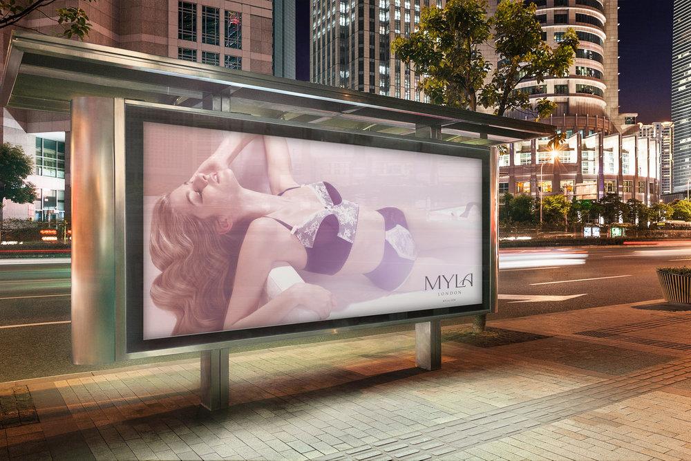 MYLA  View Showcase