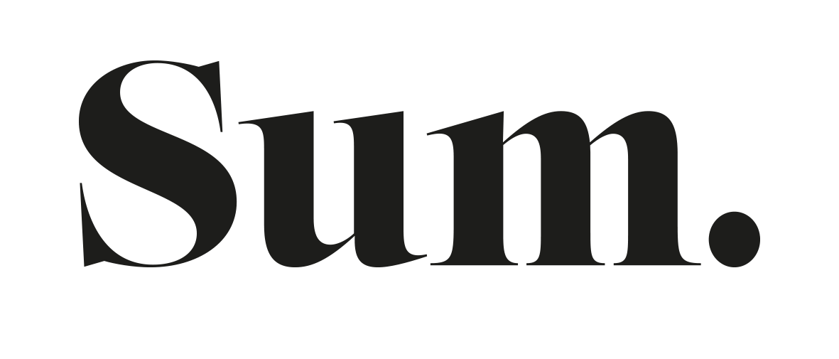 Luxury Branding | Fashion Marketing Agency | SUM Design