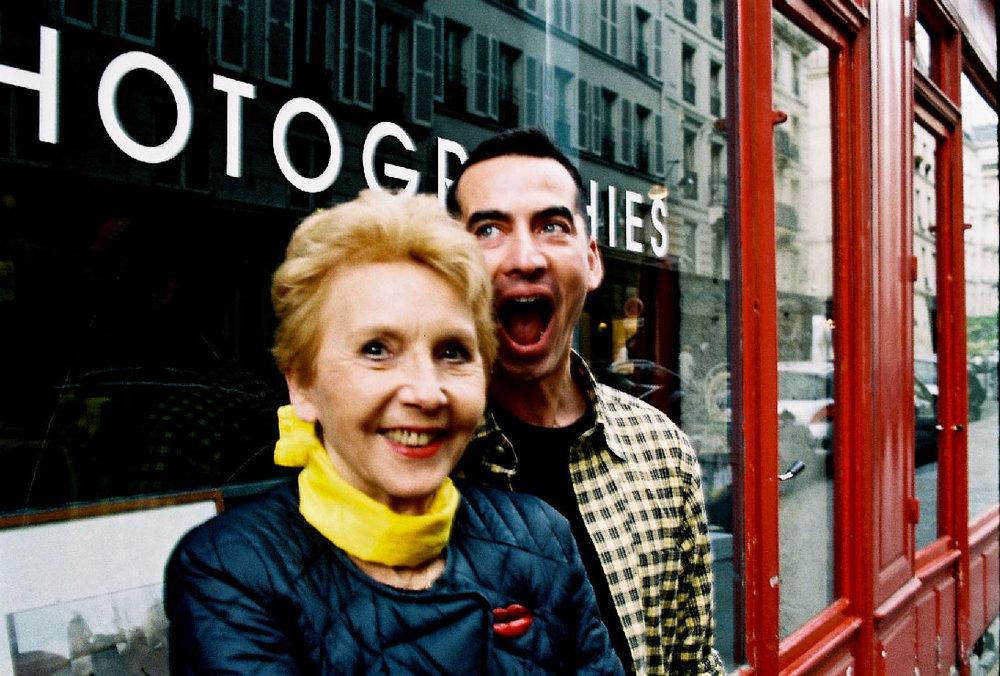 Agathe Gaillard & Rochegaussen
