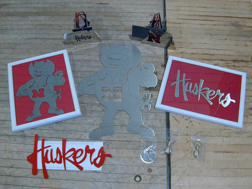 Nebraska Signs