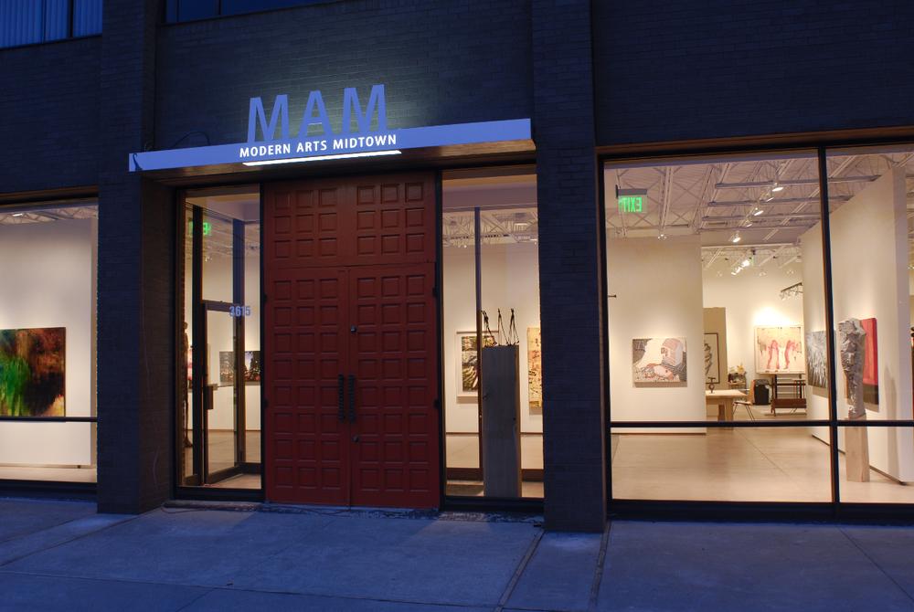 Modern Arts Midtown