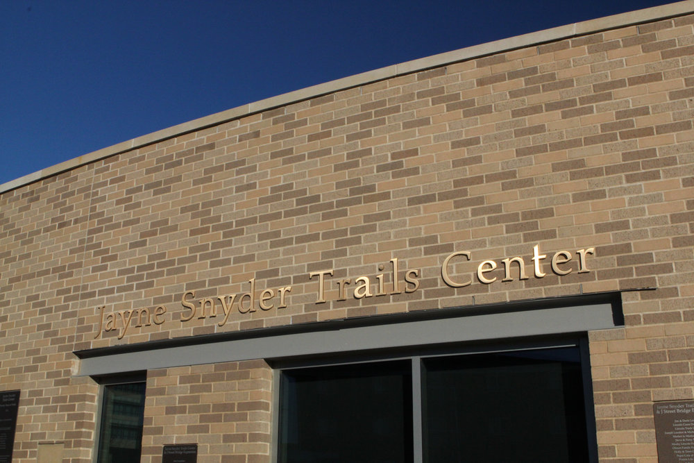 Jayne Snyder Trails Center