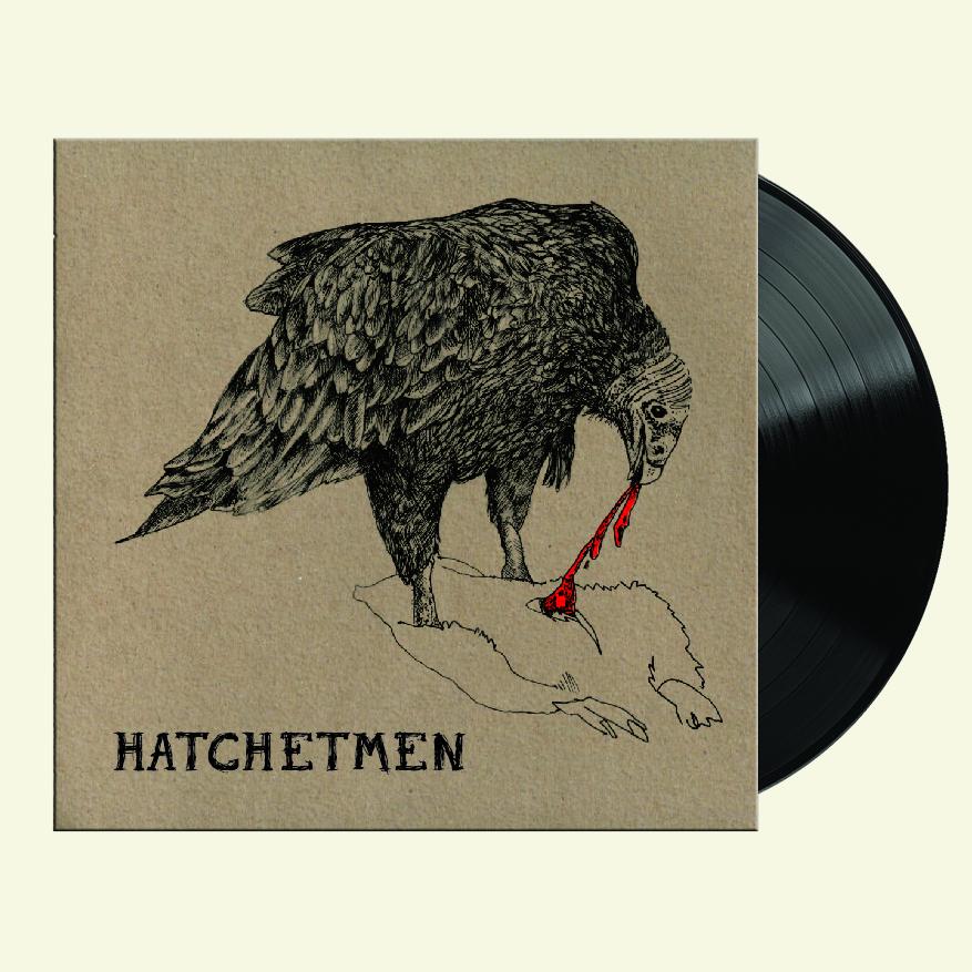 Hatchetmen, Hatchetmen 2013