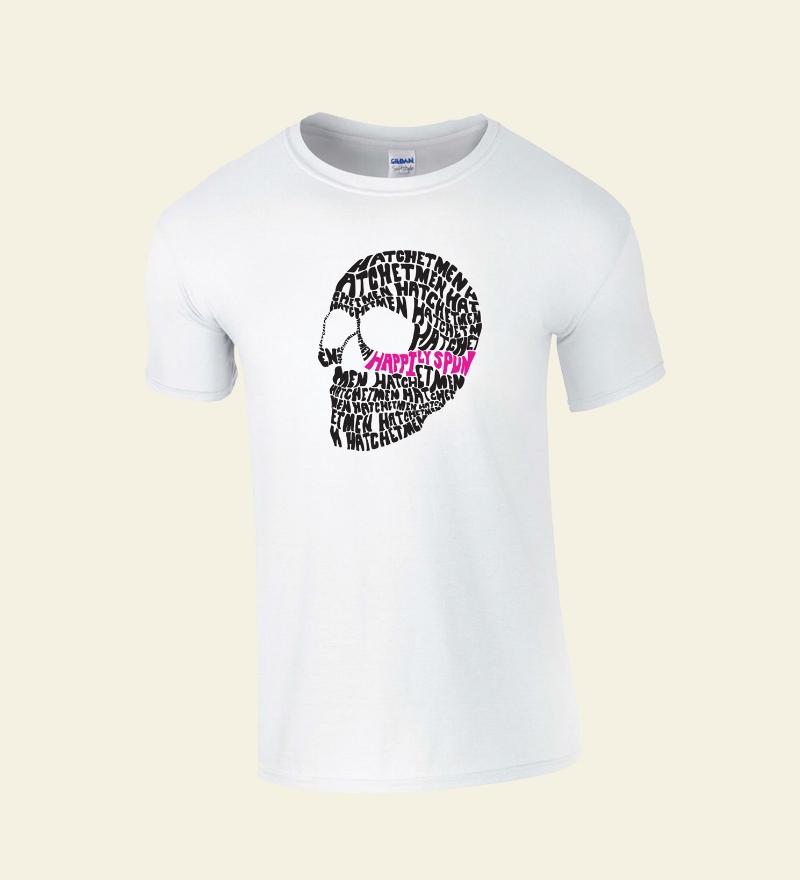T-Shirts (S-M-L-XL)