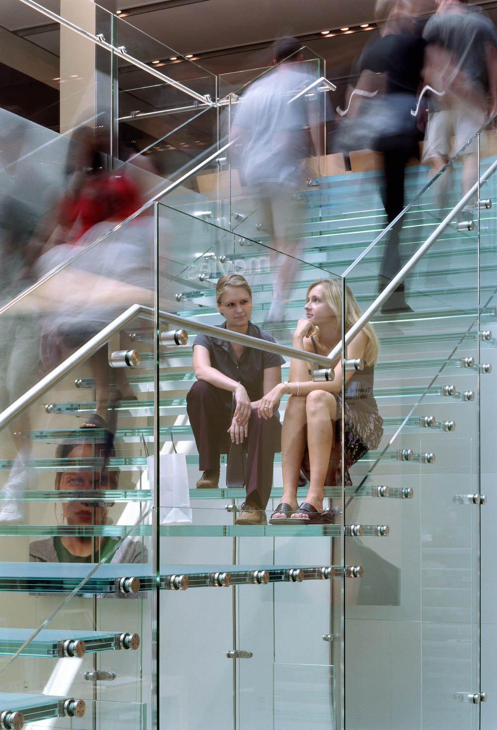 Apple Store.stair people.jpg