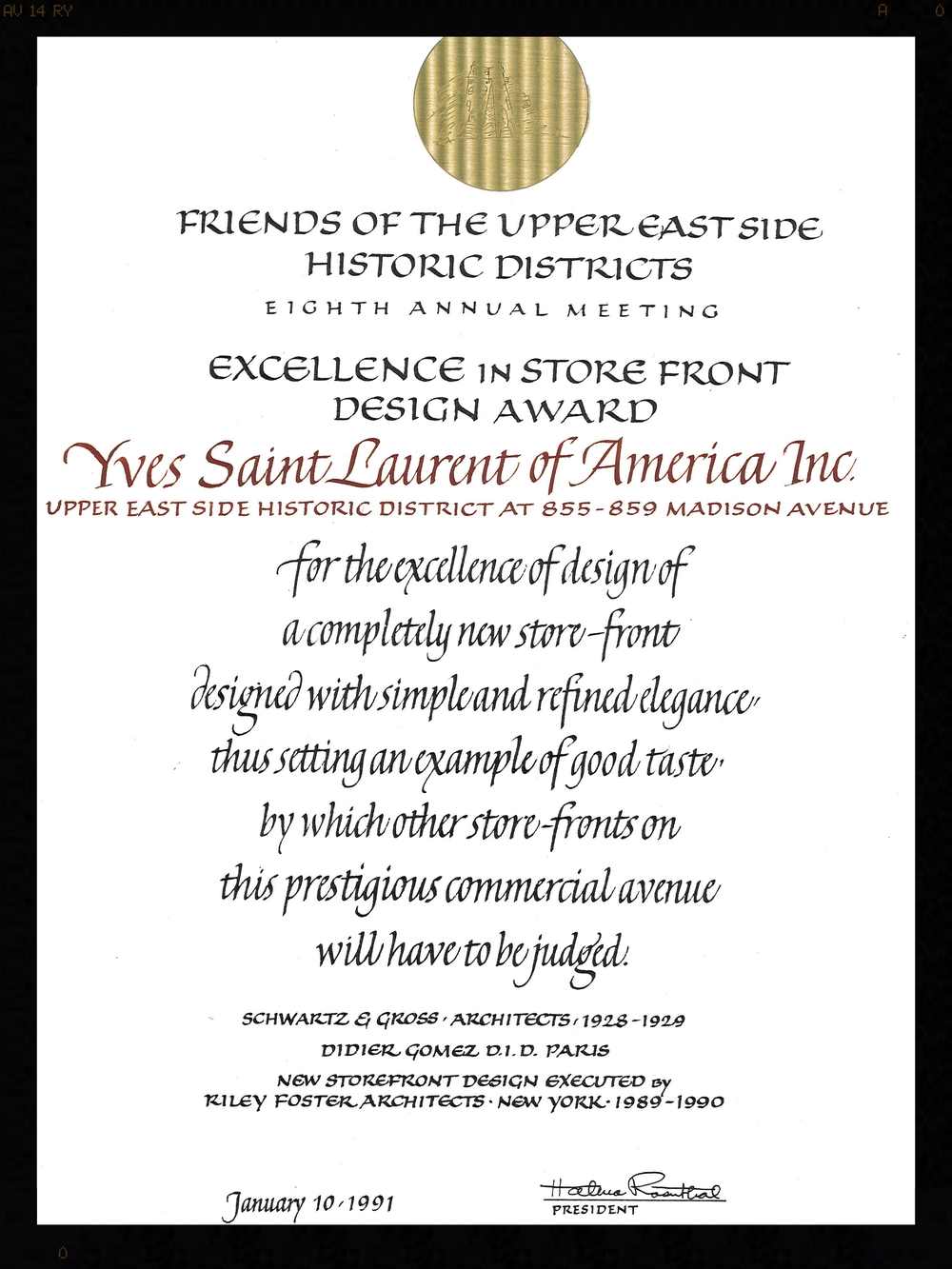 YSL - Friends of UES Award.jpg