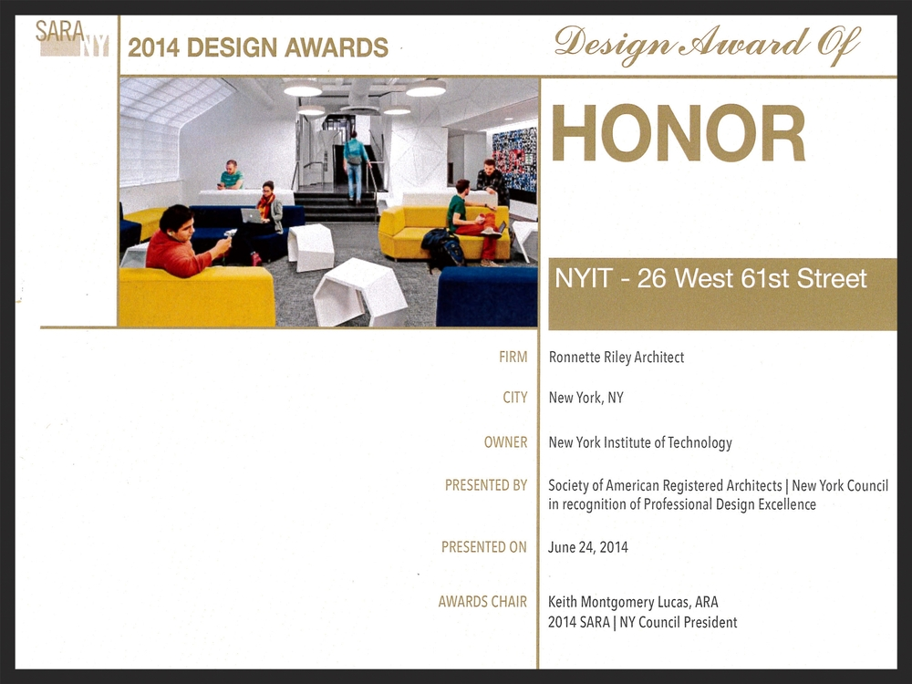 NYIT W61st St - SARA Honor Award.jpg
