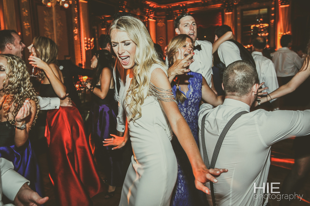 Brooke and Jeremy's Wedding