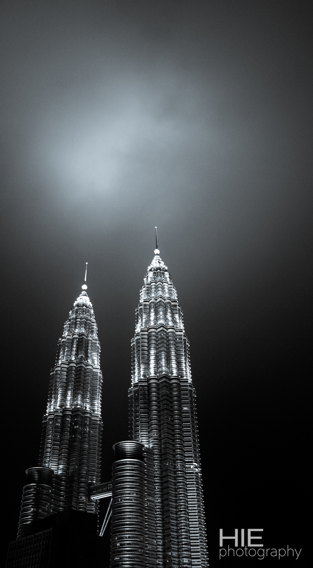 Petronas Towers, Kuala Lumper, Malaysia