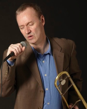 Pete McGuinness, William Patterson Univ.