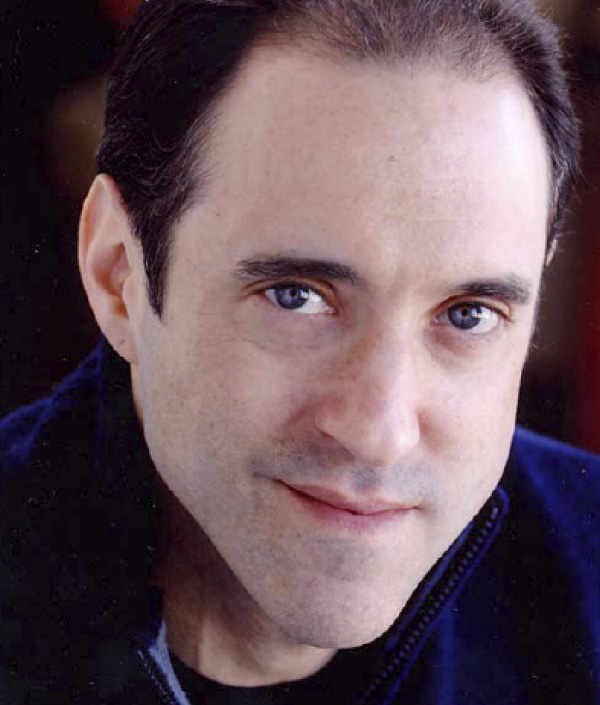 Johnathan Brody  as John B. Thayer