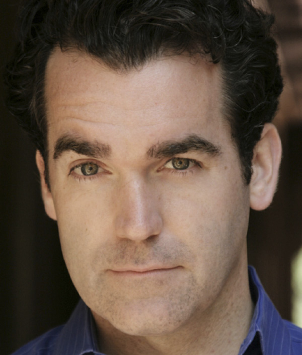 Brian d'Arcy James  as Frederick Barrett