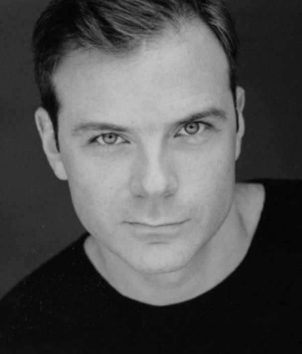 Drew McVety as Herbert J. Pitman/J.H. Rogers