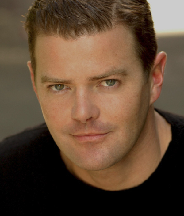 Clarke Thorell  as Jim Farrell