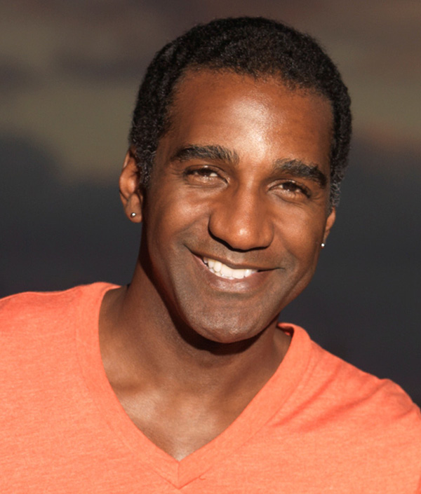 Norm Lewis as Coalhouse Walker, Jr.