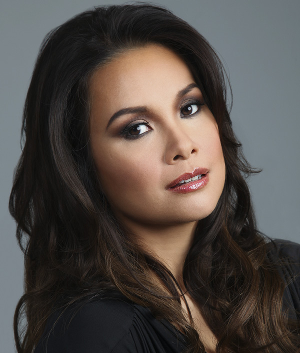 Lea Salonga as Mother