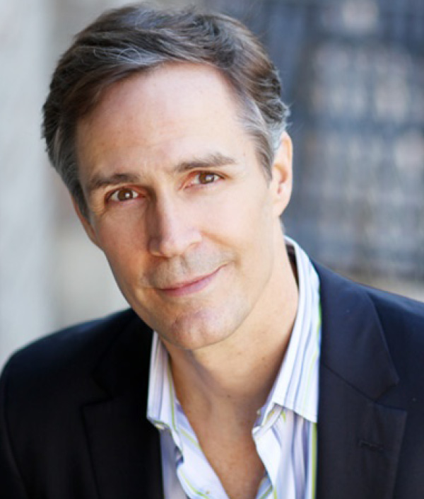 Howard McGillin as Father