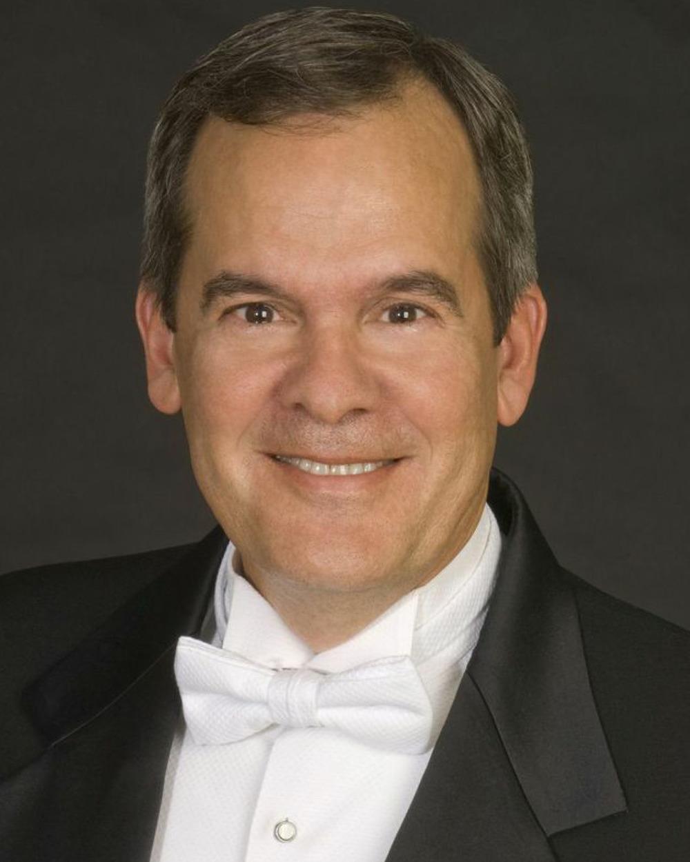 Craig Arnold Manhattan Chorale