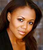 Nikki Renée Daniels  as Rose Lennox