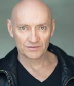 Jamie Jackson  as Lieutenant Shaw