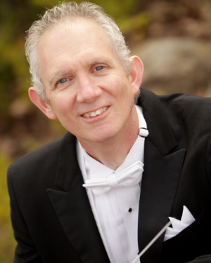 Jerry Luckhardt, University of Minnesota