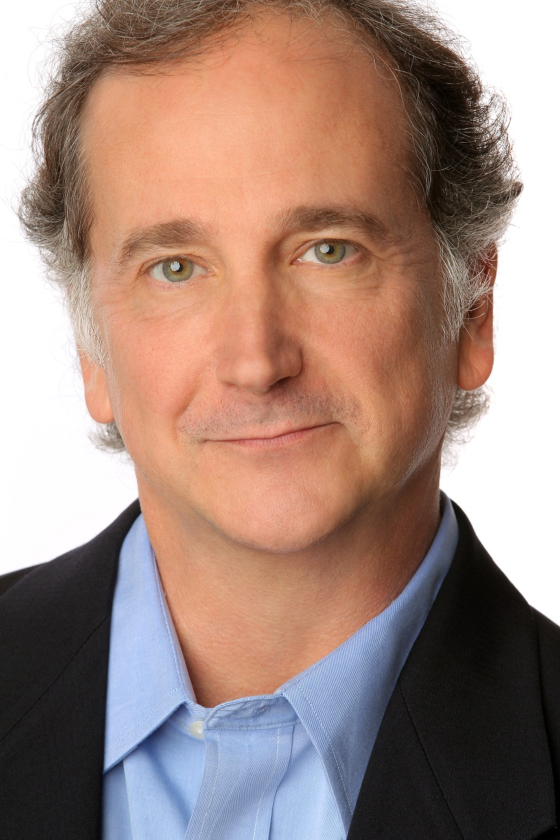 MARK LINN-BAKER as Everett Baker