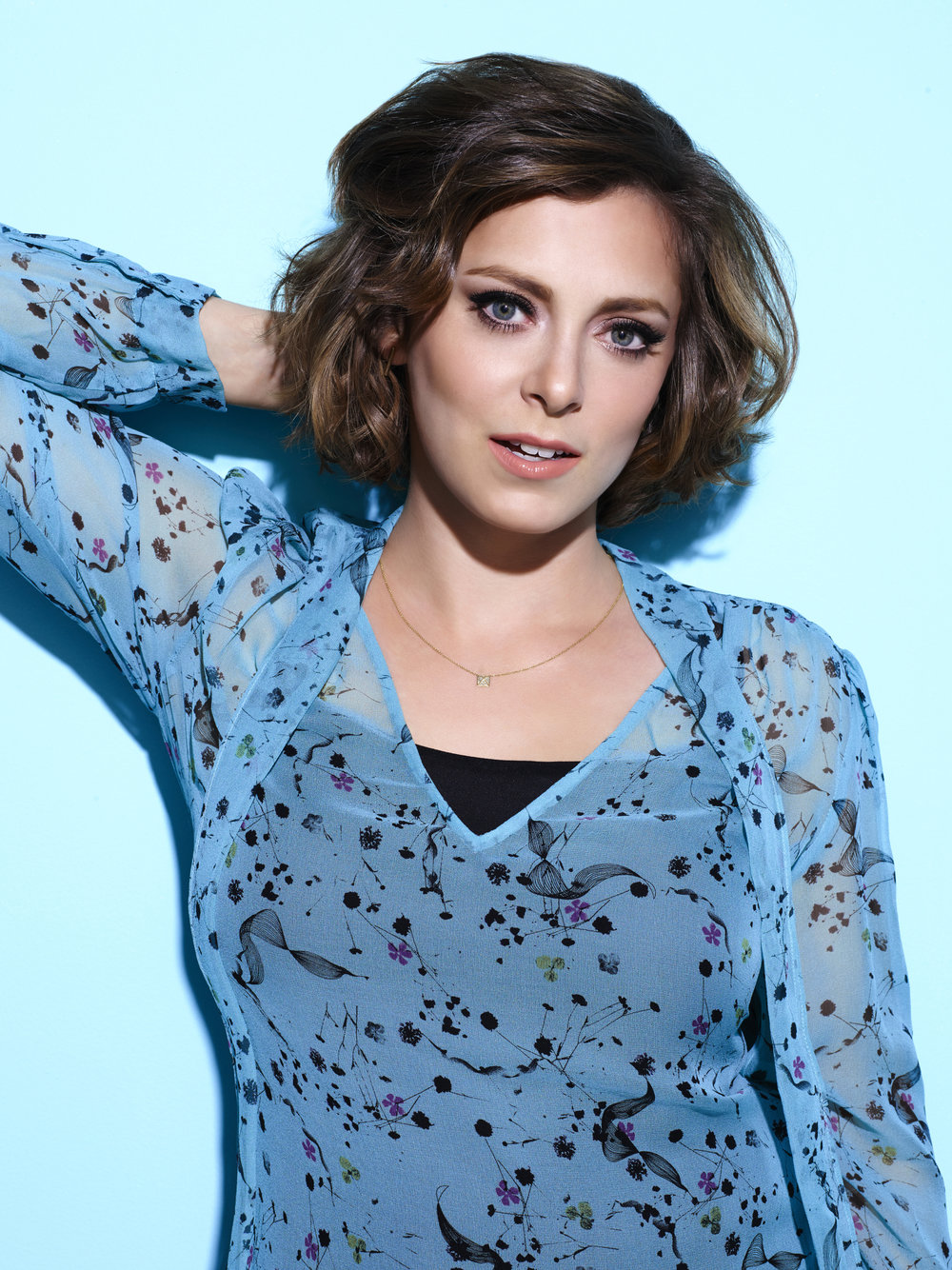 RACHEL BLOOM as Irene Roth
