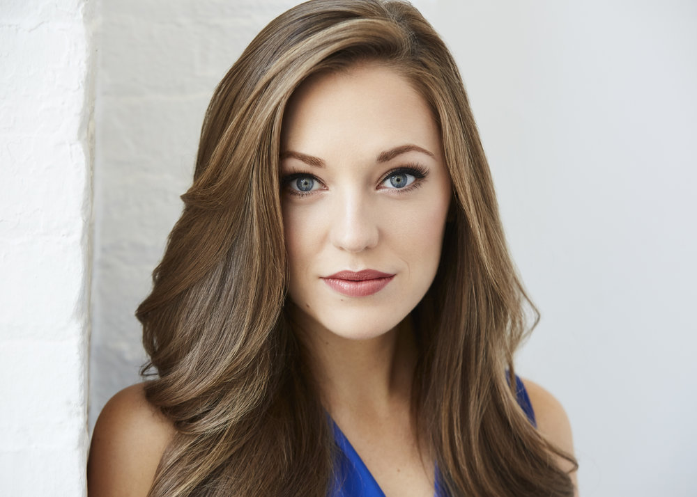 LAURA OSNES as Polly Baker