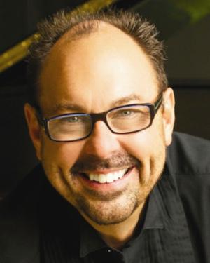 Tim Sharp  Tulsa Oratorio Chorus