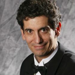 Fernando Malvar-Ruiz  LA Children's Chorus