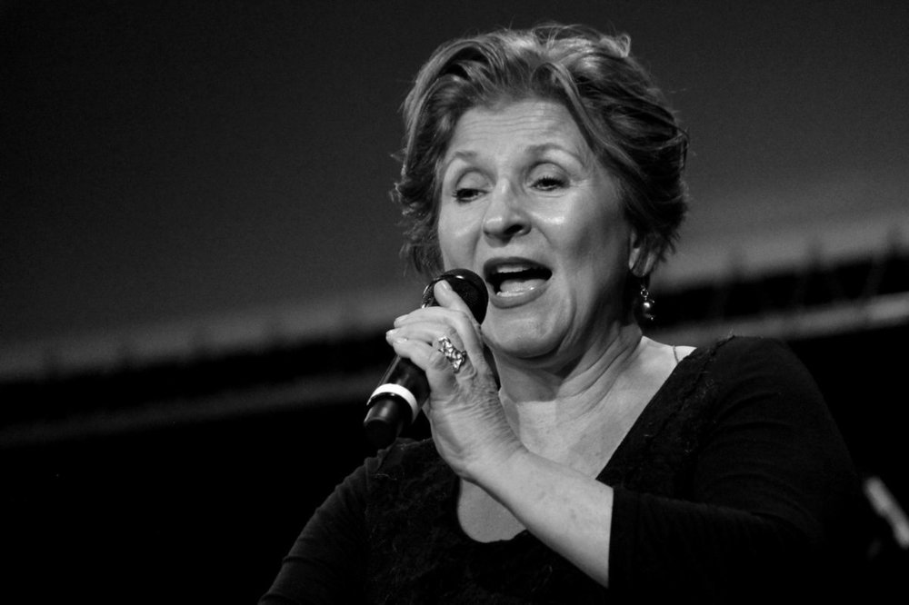 Janis Siegel  The Manhattan Transfer