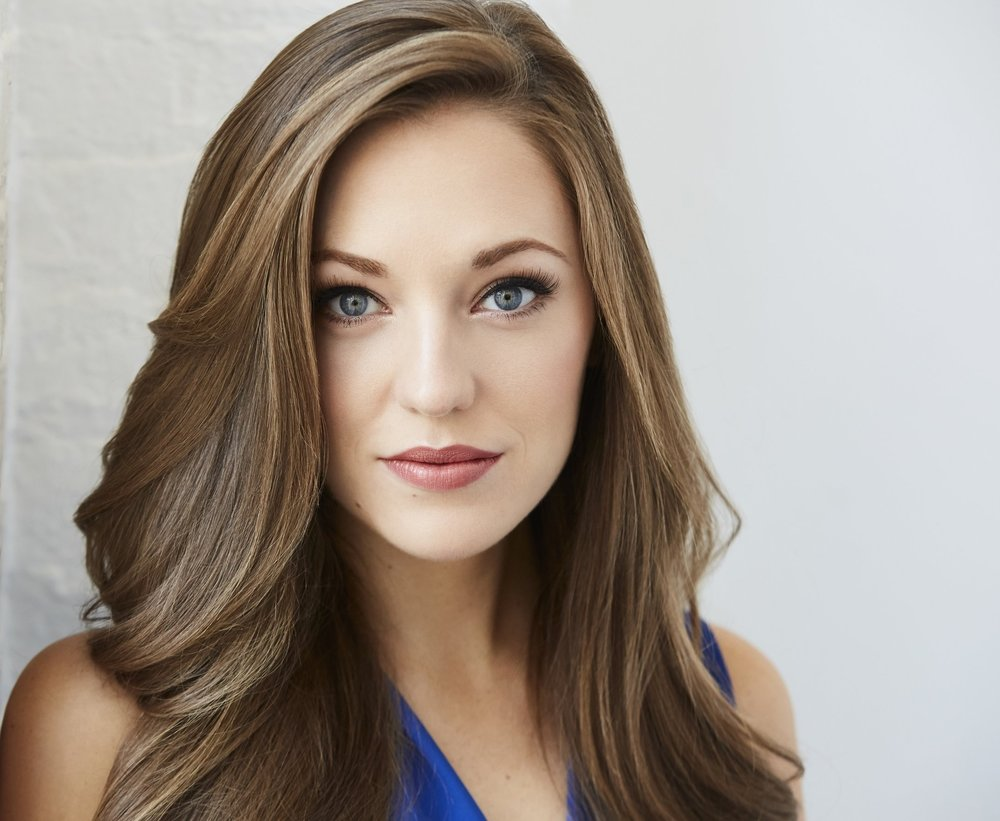 Laura Osnes as Marguerite