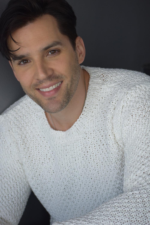 Ryan Silverman