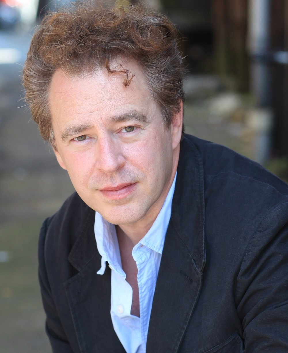 Don Stephenson  Broadway Director & Actor