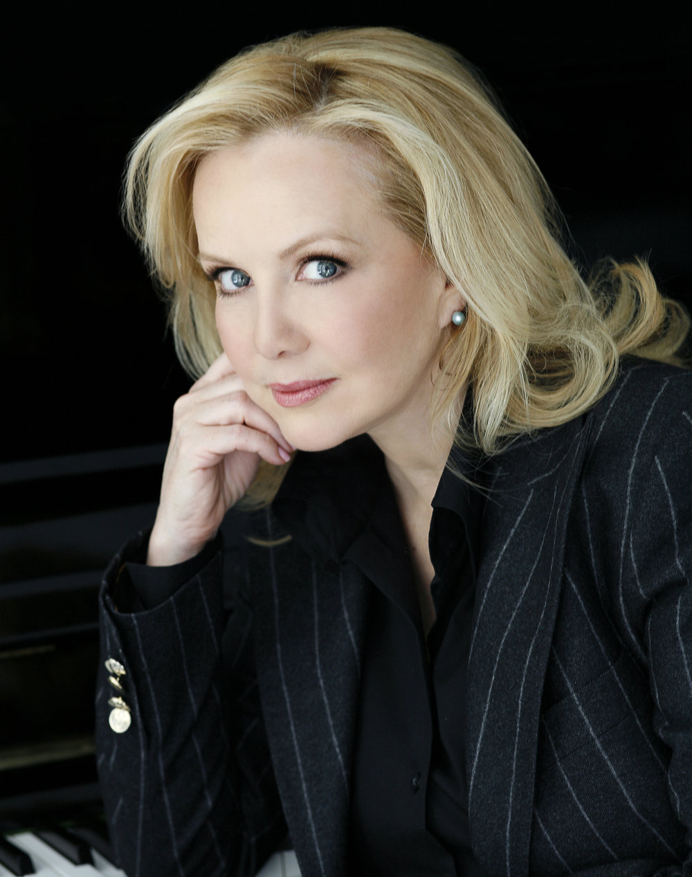 Susan Stroman  Broadway Director & Choreographer