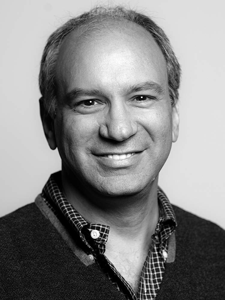 Michael Kosarin  Broadway Music Director