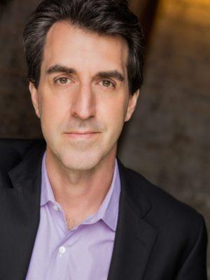 Jason Robert Brown  Broadway Composer & Conductor