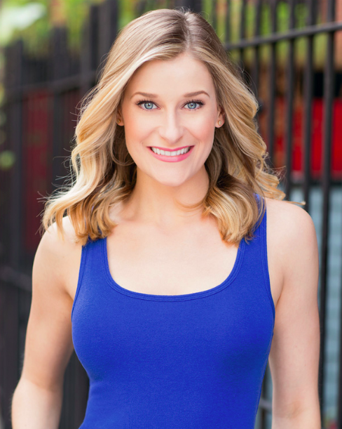 Dana Costello as Marie